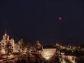MoFi 04 Saarburg Mond neben Burg